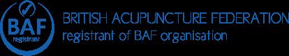 British Acupunture Federation